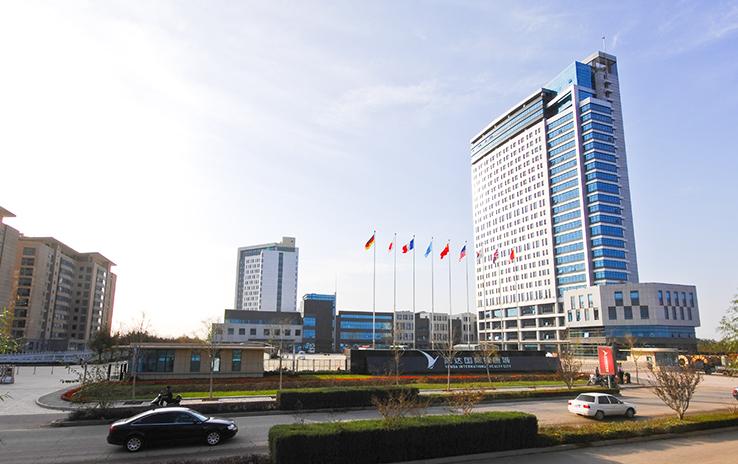 北京中法燕达医院