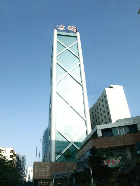 海景湾大厦
