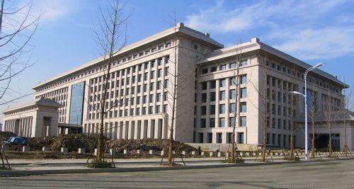 大奖平台省行政中心