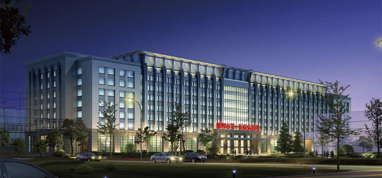 河北邯郸市第一医院
