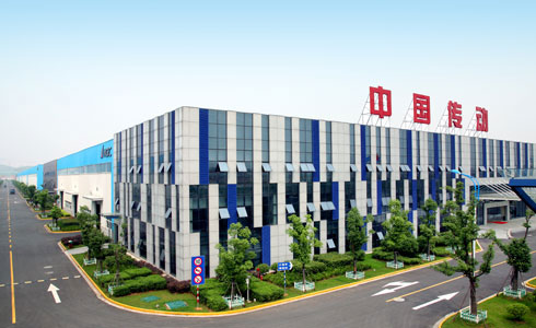南京高速齿轮制造有限公司322亩项目