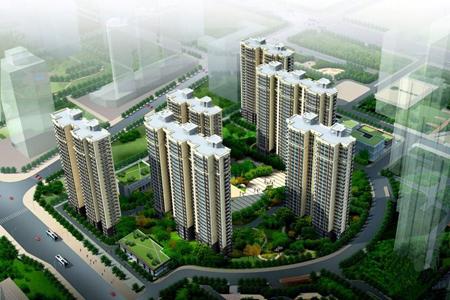 北京首城国际中心5#楼