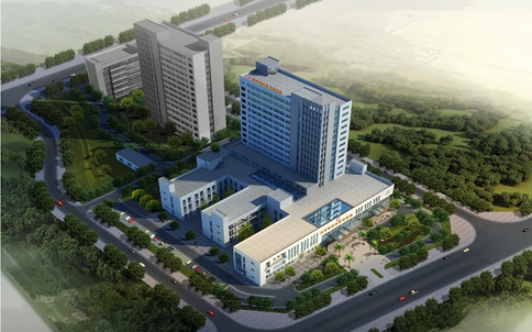 重庆陈家桥医院