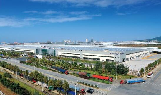 格力电器(武汉)有限公司控制器分厂