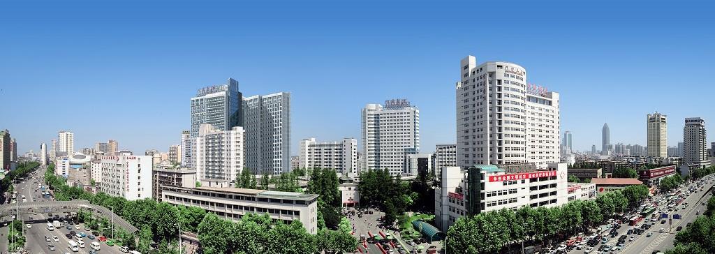 华中科技大学同济医院附属同济医院
