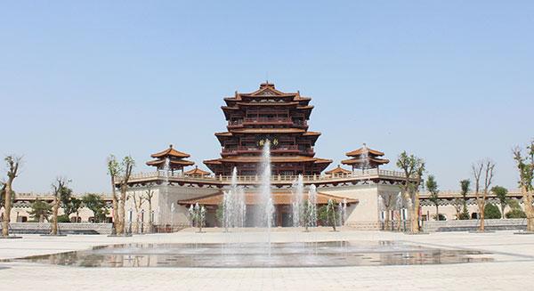 徐州文博园