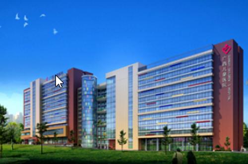 广西儿童医院