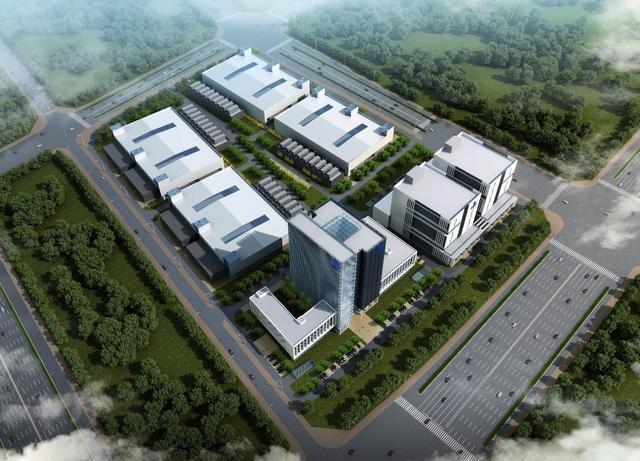 中国移动陕西数据中心