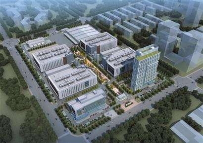中国移动青岛数据中心