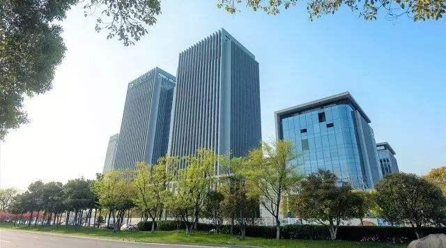 交通银行(扬州)数据中心