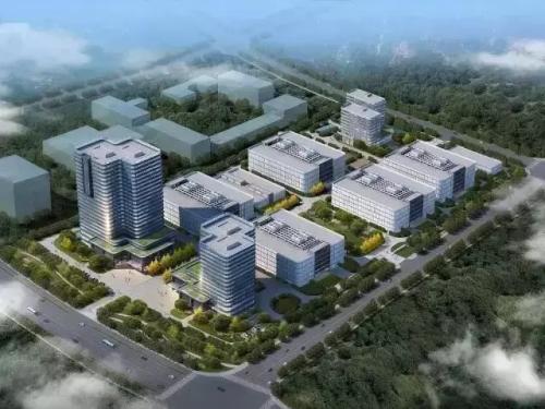 长沙证通云谷科技园数据中心